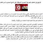 الترفيع في المعاليم الجمركية المصرية الموظفة على السلع المستوردة