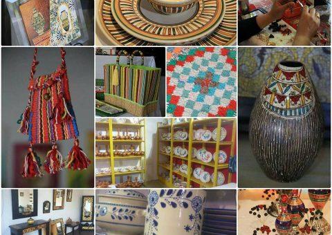 11 eme foire artisanat nabeul 27 07 - 1408 2016